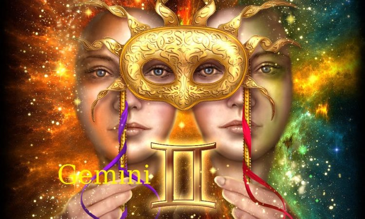 Gemini Monthly Horoscope