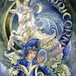 Capricorn sign - Free Monthly Horoscopes