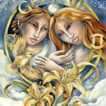 Gemini Twins Sign - Free Monthly Horoscopes