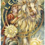 Leo the Lion Zodiac - Free Monthly Horoscopes