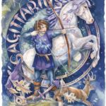 Sagittarius Zodiac Sign - Free Monthly Horoscopes