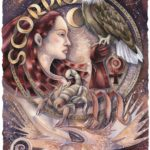 Scorpio Astrological Sign - Free Monthly Horoscopes