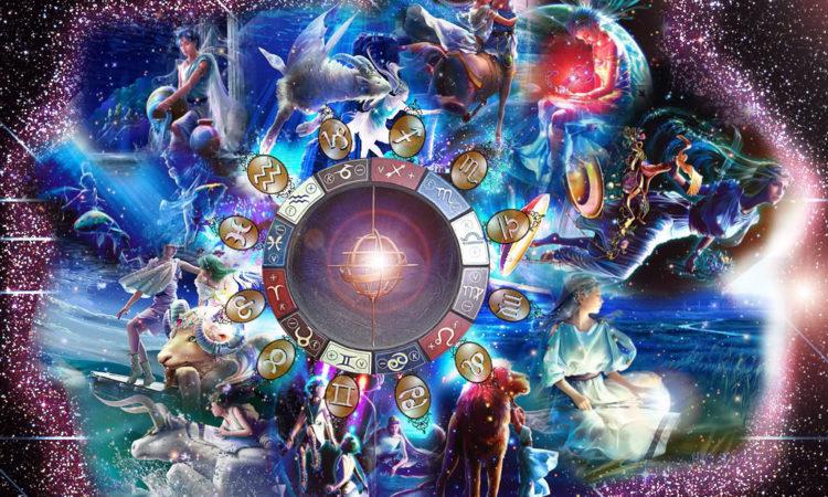 Zodiac SecretSerendipity