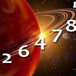 Numerology in Horoscopes