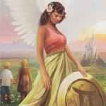 Angel of Gemini