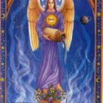 Angel of Aquarius
