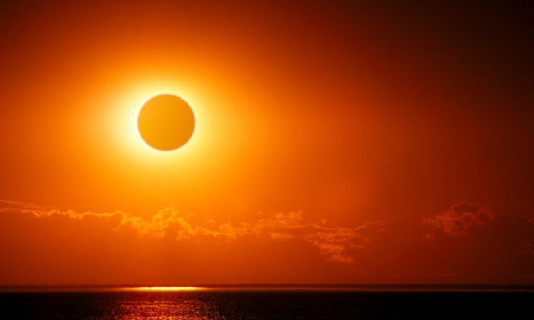 Solar Eclipse - Monthly Horoscopes
