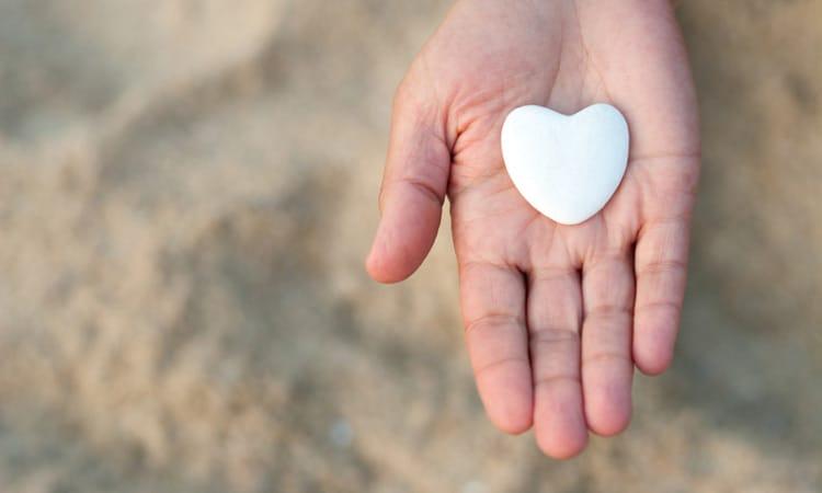 Joy of Giving