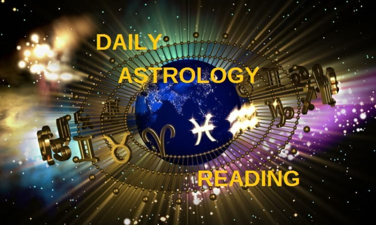 Free Horoscopes - Daily Astrology