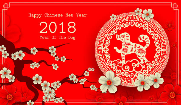 2018 Year of the Dog - Chinese Astrology