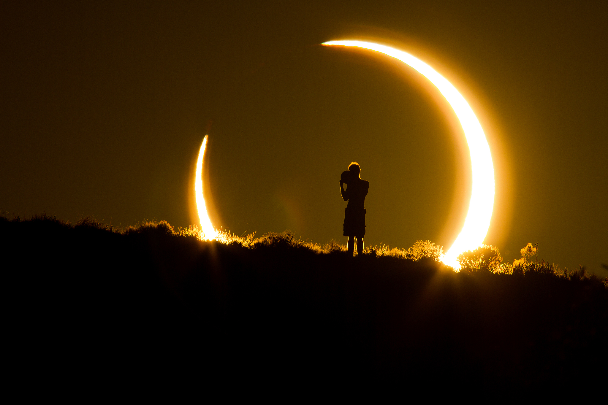 Total Solar Eclipse – July 2, 2019