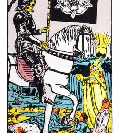 The Death Card