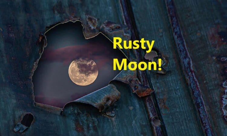 Rust Moon