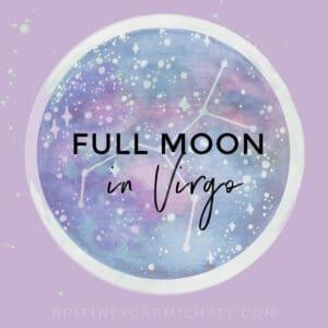 February 27 2021 Full Moon