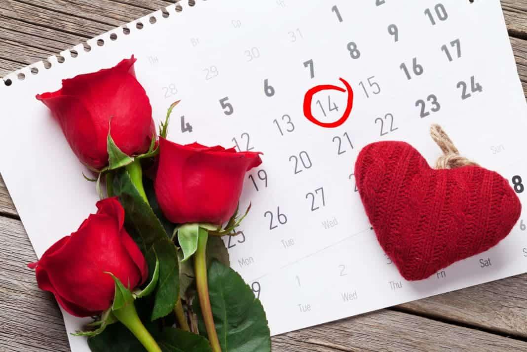 Valentine's Day Astrology 2021