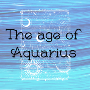 Age of Aquarius 2021