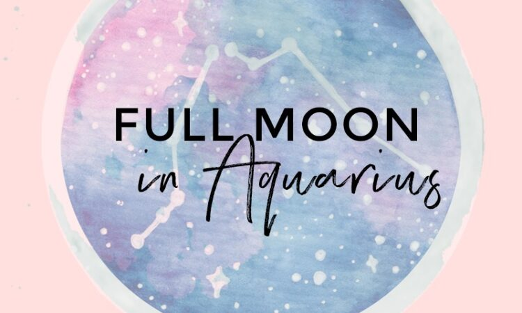Moon Phases August 2021